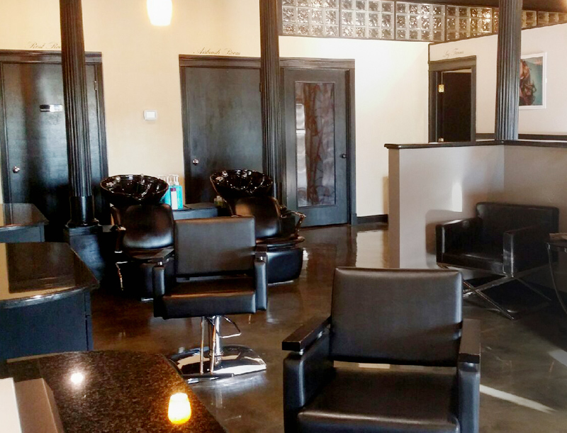 GT Salon and Spa